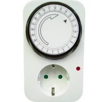 Temporizador Analógico Cornwall Electronics