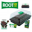 KIT COMPLETO PARA  ESQUEJES CON PROPAGADOR ROOT IT- VALUE